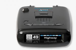Escort X80 Radar Detector