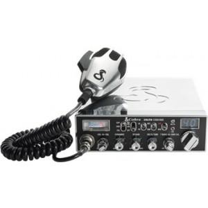 Cobra 29-LTD-CHR Chrome Special Edition CB Radio