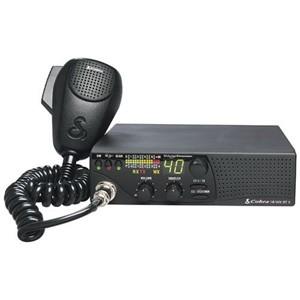 Cobra 18WX STII CB Radio