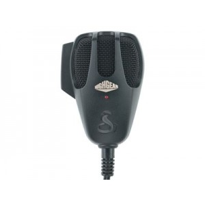 Cobra HG-M73 4-Pin Dynamic CB Microphone