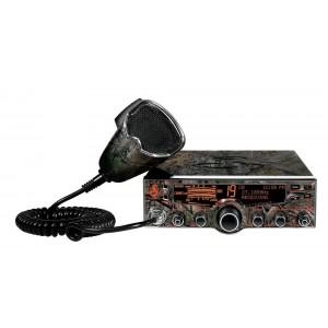 Cobra 29 LX CAMO LCD CB Radio