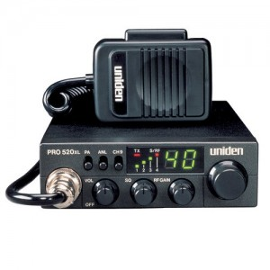 Uniden PRO520XL CB Radio