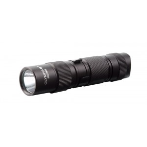 Olympia AD160 Waterproof Cree LED Flashlight (160 Lumens)