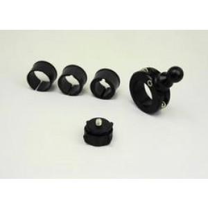 Techmount Handlebar (4-30912CAM)