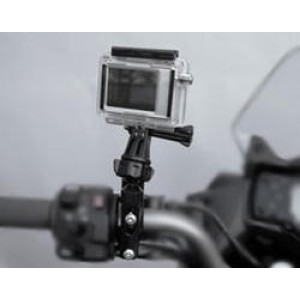Techmount Control Mount Kit with GoPro adapter