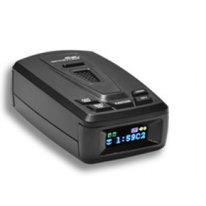 Whistler 5075EXS Laser Radar Detector w /Internal GPS