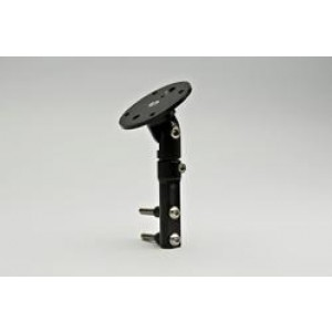Techmount Harley-Davidson and Metric Control Mount