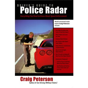 Driver's Guide To Police Radar
