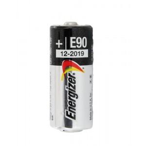 Energizer 1.5 Volt Alkaline E90 / LR1 Battery (N cell)