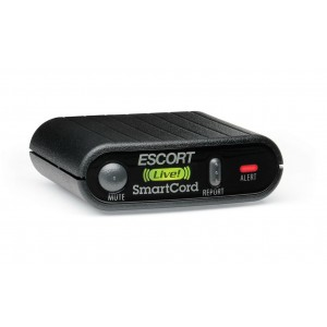 Escort SmartCord Live! Direct Wire Real-Time Ticket Protection