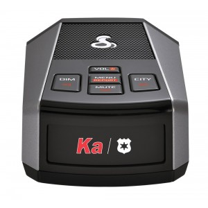 Cobra DSP 9200BT Digital Radar Detector
