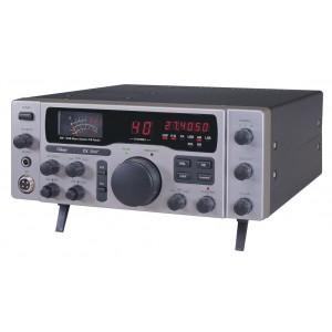 Galaxy DX 2547 AM / SSB CB Base Station Radio