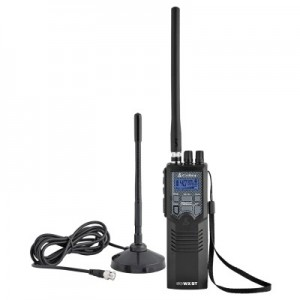 Cobra HHRT 50 ROADTRIP Handheld CB Radio