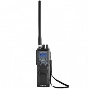 Cobra HH 50 WX ST CB Radio