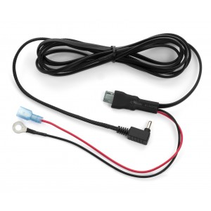Direct Wire Power Cord for Cobra / Whistler / Uniden Radar Detectors