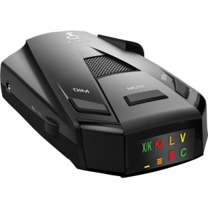 Cobra RAD 250 Radar and Laser Detector