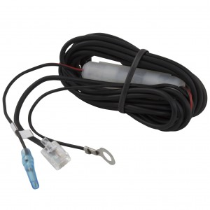 Radenso XP Direct Wire Kit