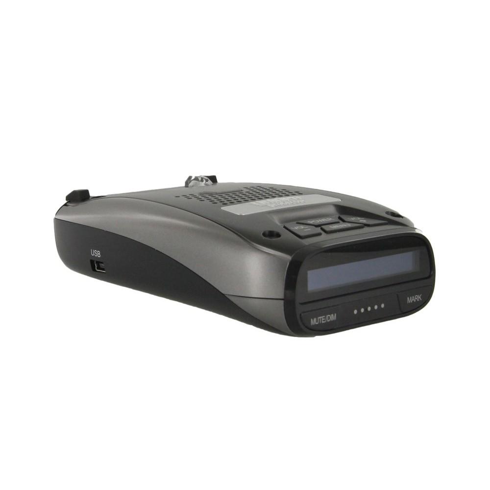 How To Beat A Speeding Ticket >> Uniden LRD950 Radar Detector with GPS