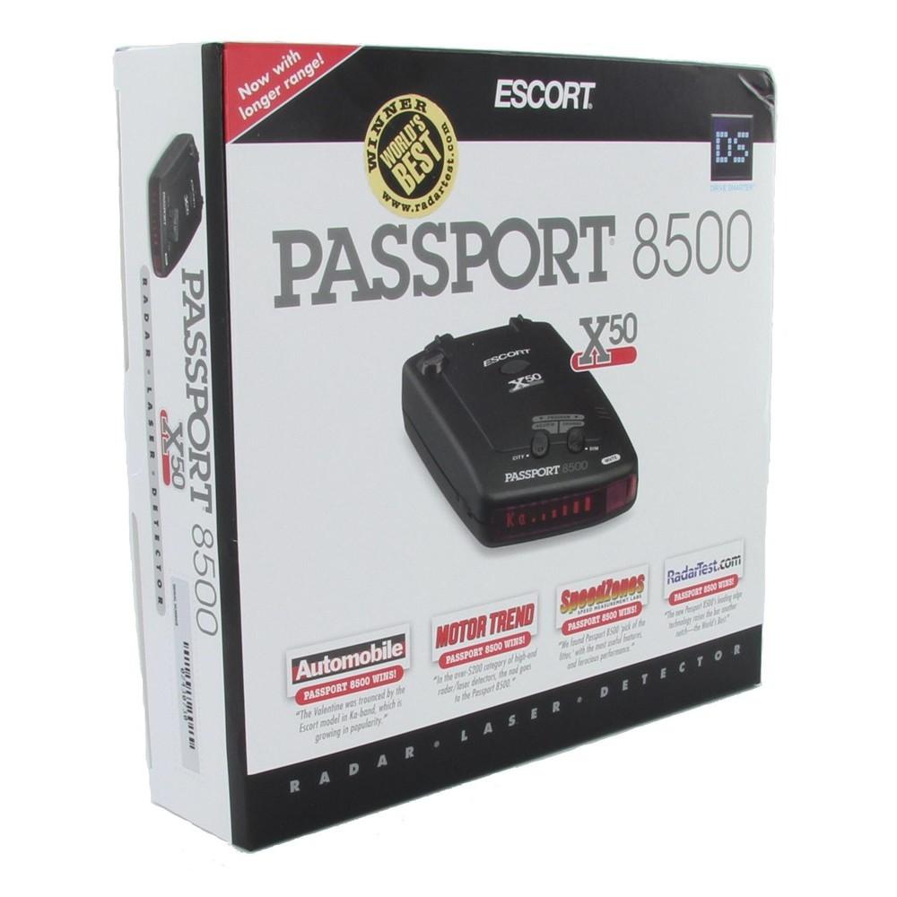 escort x50