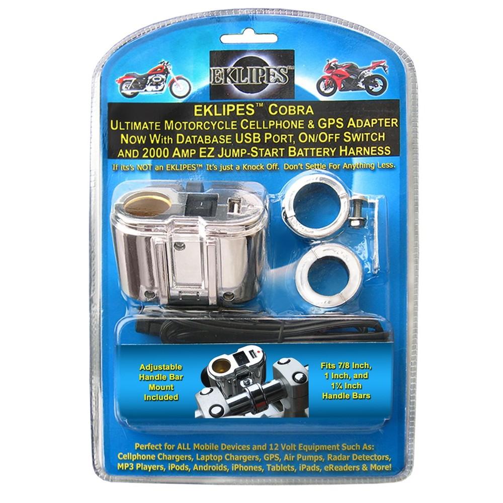 7d669a9b 12cb 428d b3df 29ffc6632ba9_1 eklipse cobra ultimate motorcycle usb charging system
