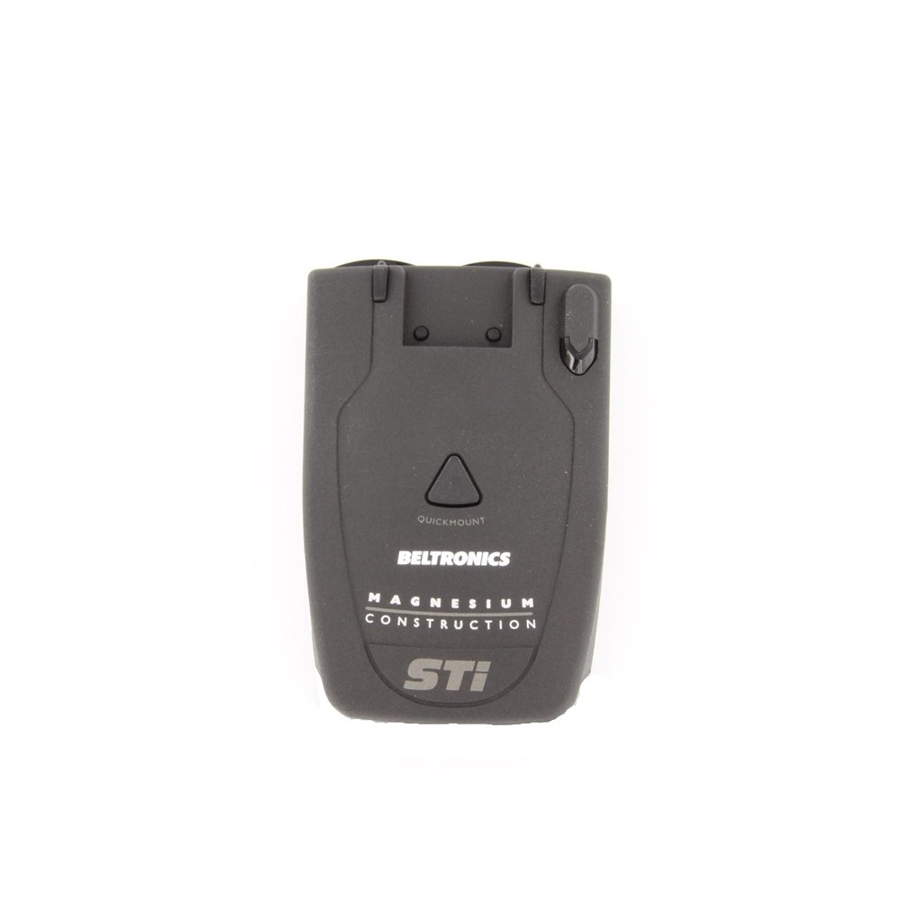 Beltronics STi-Driver STi Driver Magnum undetectable radar detector