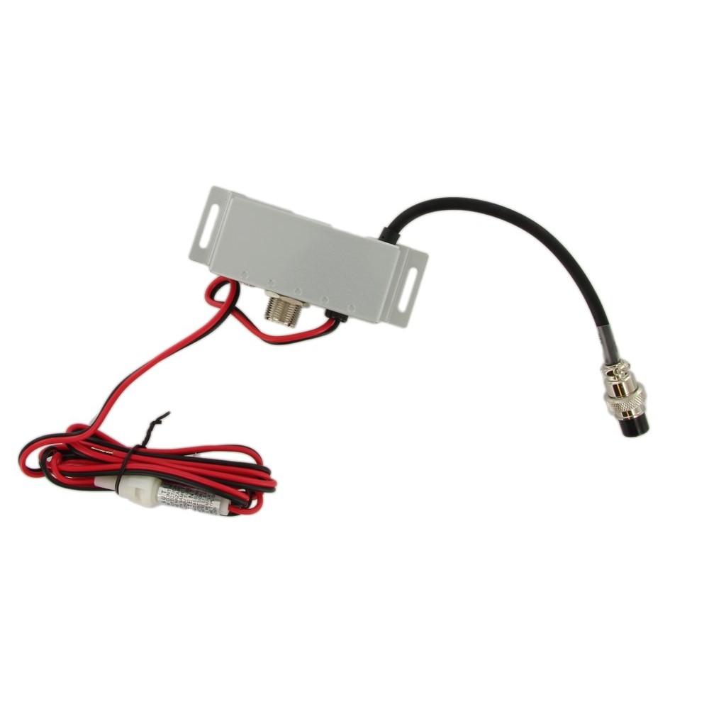 cobra 75 wx st compact    remote mount cb radio