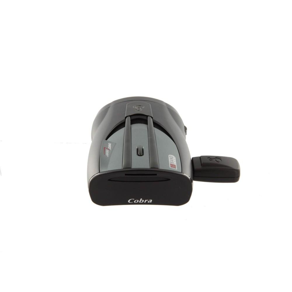 Cobra Xrs 9970g Radar Detector