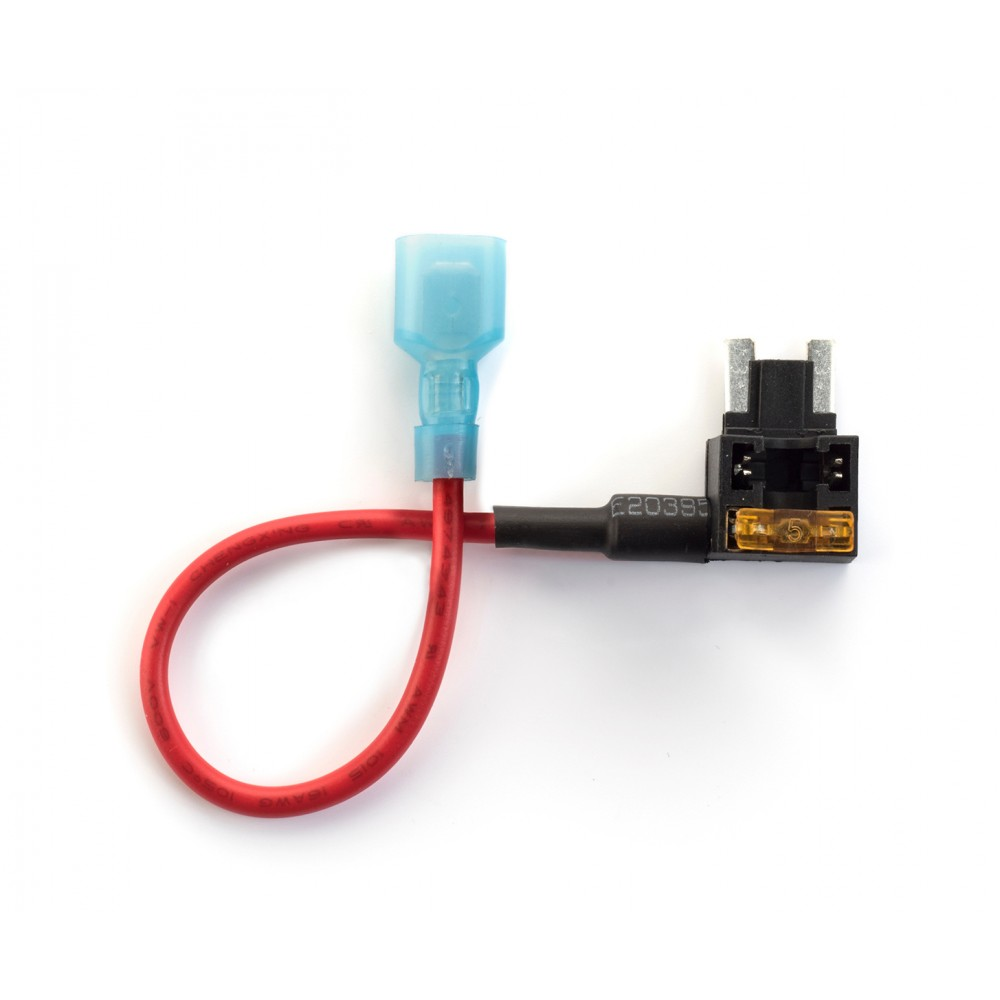 p5_30 direct wire radar detector fusebox add a circuit kit micro blade fuse
