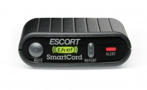 Escort SmartCord Live! Direct Wire Power Cord - Android