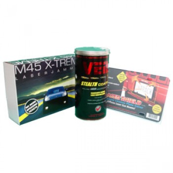 Blinder M45 / Veil / LaserShield Combo