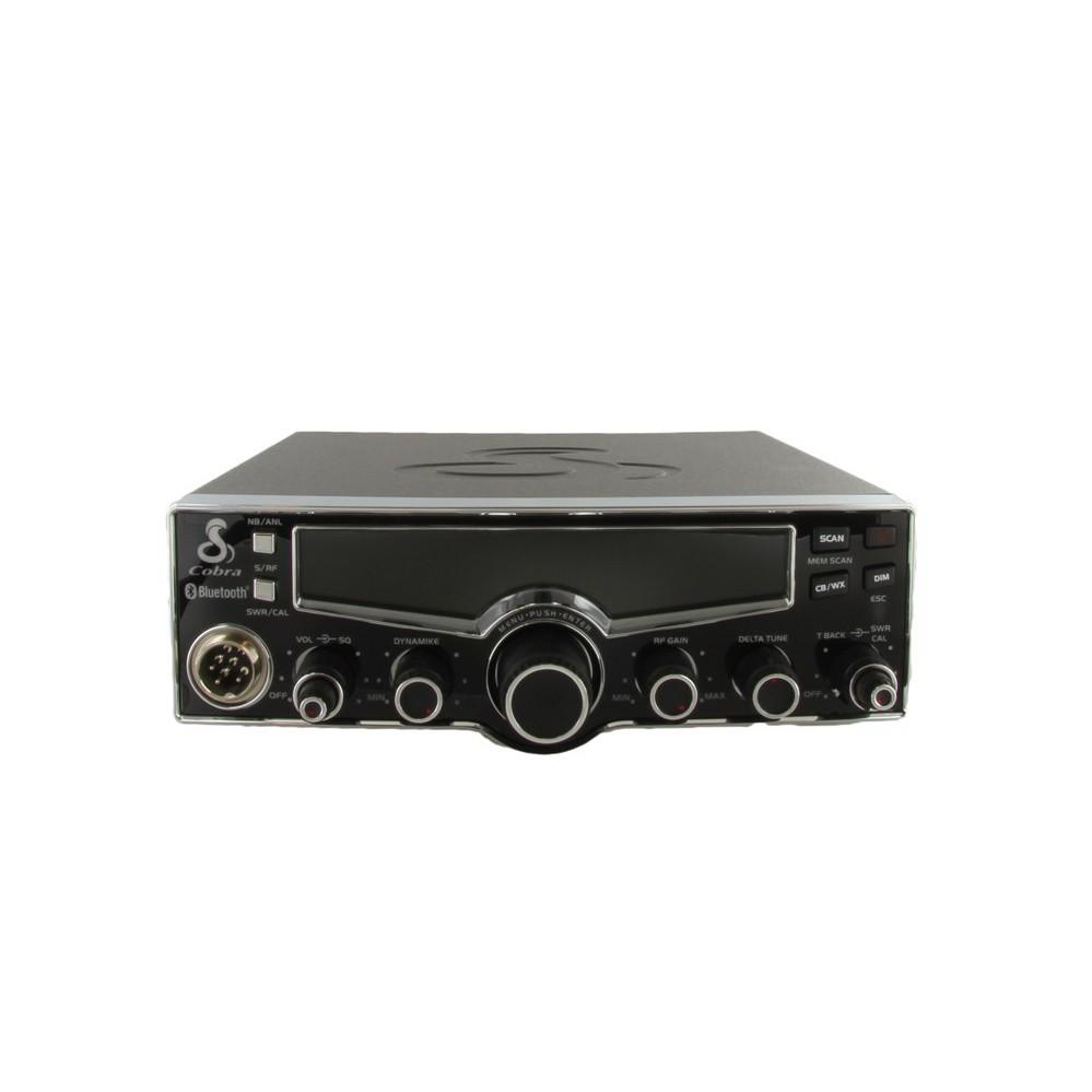 Cobra 29 Lx Bt Lcd Cb Radio With Bluetooth