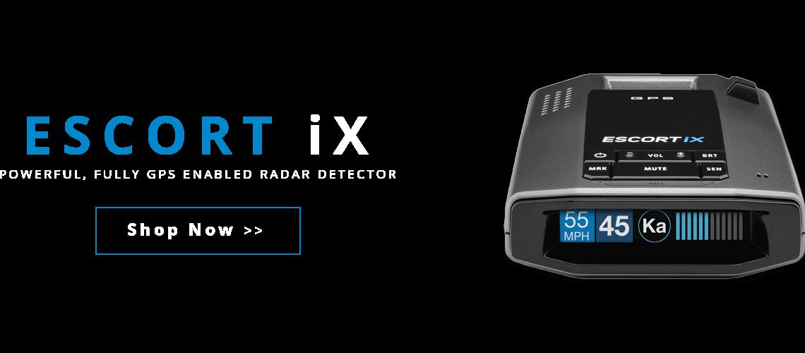 Escort iX