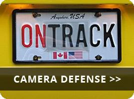 Camera Defense