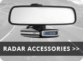 Radar Detector Accessories