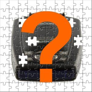 Radar Detector Puzzle