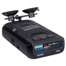 How to update the firmware on Uniden R1 and R3 radar detectors
